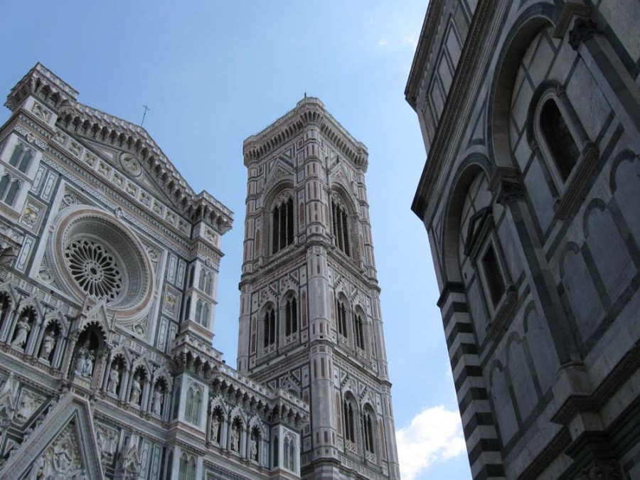 ITALY - Florence Cathedral
