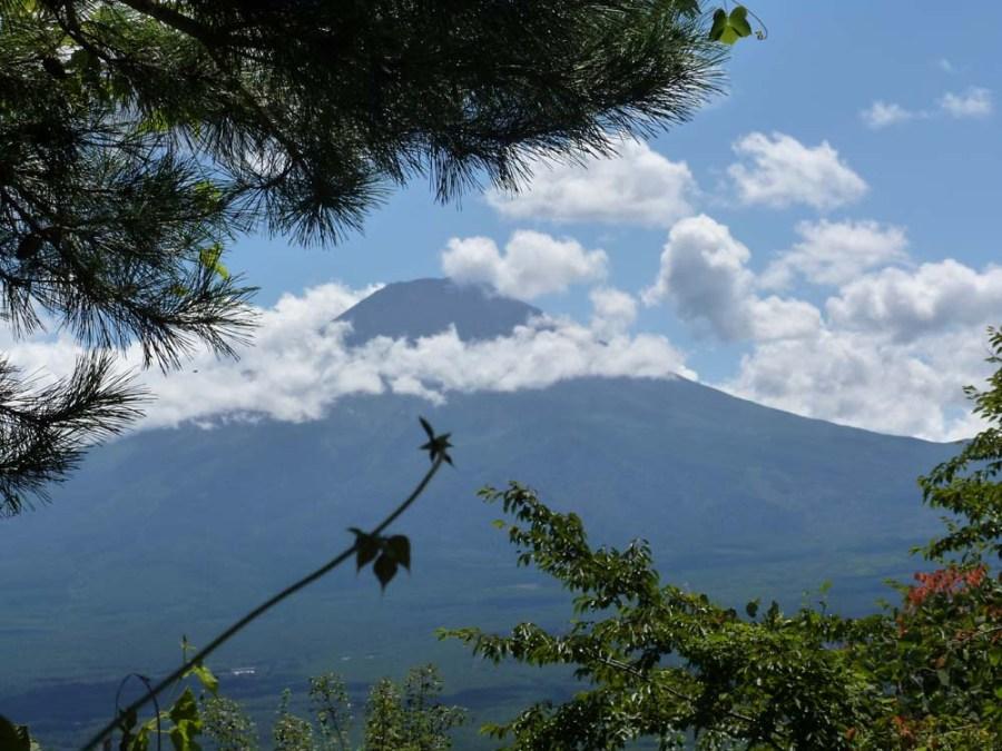 JAPAN - Mt. Fuji
