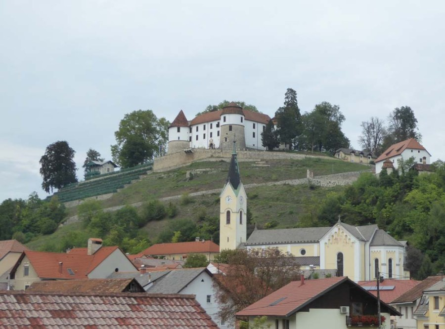 SLOVENIA - Lovely landscapes